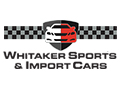 Whitaker Sports and Import Cars