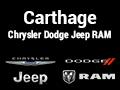 Carthage Chrysler Dodge Jeep RAM