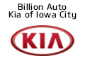 Billion Auto - Kia of Iowa City