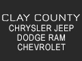 County Chrysler Jeep Dodge RAM Chevrolet