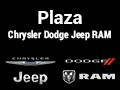 Plaza Chrysler Dodge Jeep Ram