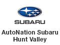 AutoNation Subaru Hunt Valley