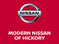 Modern Nissan of Hickory
