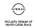 McLarty Nissan of North Little Rock
