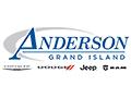 Anderson Chrysler Dodge Jeep Ram of Grand Island
