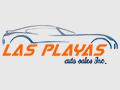 Las Playas Auto Sales Inc.