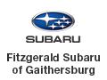 Fitzgerald Subaru of Gaithersburg