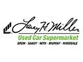 Larry H. Miller Used Car Supermarket Murray