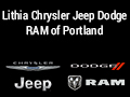 Lithia Chrysler Jeep Dodge RAM of Portland