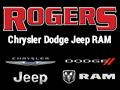 Rogers Chrysler Dodge Jeep RAM
