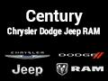 Century Chrysler Dodge Jeep RAM