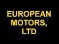European Motors, LTD