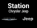 Station Chrysler Jeep