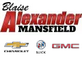 Blaise Alexander Chevrolet Buick GMC Truck of Mansfield