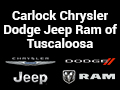 Carlock Chrysler Dodge Jeep Ram of Tuscaloosa