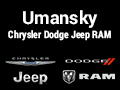 Umansky Chrysler Dodge Jeep Ram