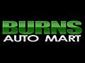 Burns Auto Mart LLC