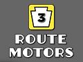 Route 3 Motors