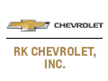 RK Chevrolet, Inc.