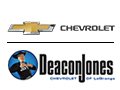 Deacon Jones Chevrolet of La Grange