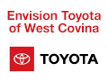 Envision Toyota of West Covina