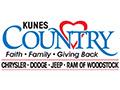 Kunes Country CDJR of Woodstock