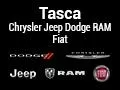 Tasca Chrysler Jeep Dodge RAM Fiat