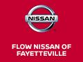 Flow Nissan of Fayetteville