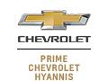 Prime Chevrolet Hyannis