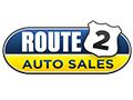 Route 2 Auto Sales