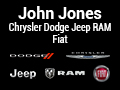 John Jones Chrysler Dodge Jeep RAM FIAT