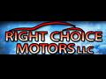 Right Choice Motors LLC