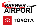 Brewer Airport Toyota