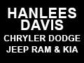 Hanlees Davis Chryler Dodge Jeep RAM & Kia
