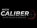 High Caliber Auto Sales