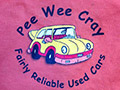 Pee Wee Cray's Fairly Reliable Used Cars