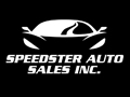Speedster Auto Sales Inc