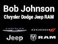 Bob Johnson Chrysler Dodge Jeep RAM