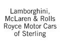 Lamborghini, McLaren & Rolls Royce Motor Cars of Sterling