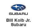 Bill Kolb Jr. Subaru