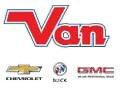 Van Chevrolet