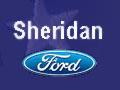 Sheridan Ford