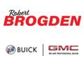 Robert Brogden Buick GMC