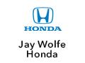 Jay Wolfe Honda