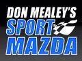 Don Mealey Sport Mazda