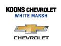 Koons Chevrolet of White Marsh