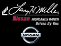 Larry H. Miller Nissan Highlands Ranch