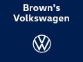 Brown's Volkswagen
