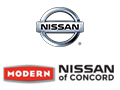 Modern Nissan of Concord