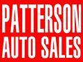Patterson Auto Sales